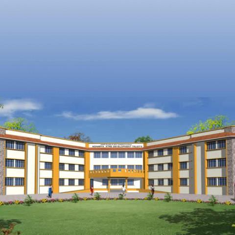 JEJURI SCHOOL