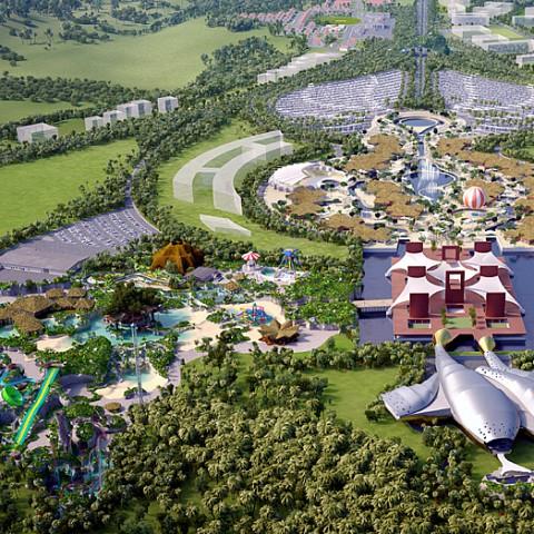 theme park view copy